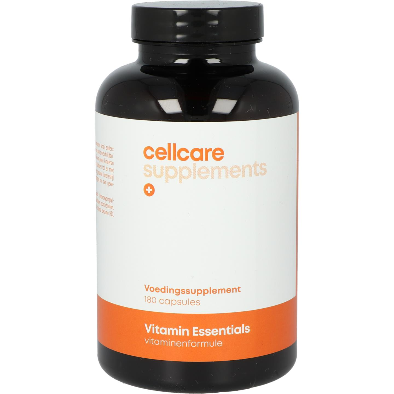 Vitamin Essentials