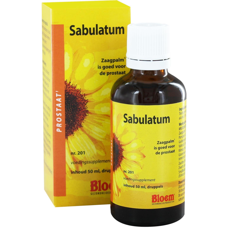 Bloem Sabulatum 50ml
