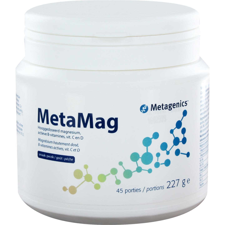 MetaMag