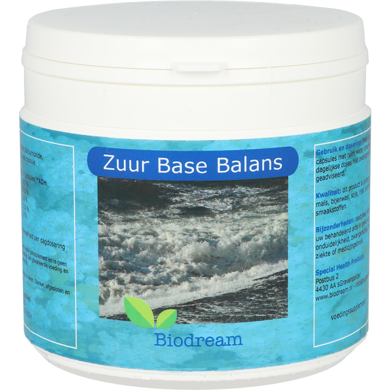 Zuur Base Balans