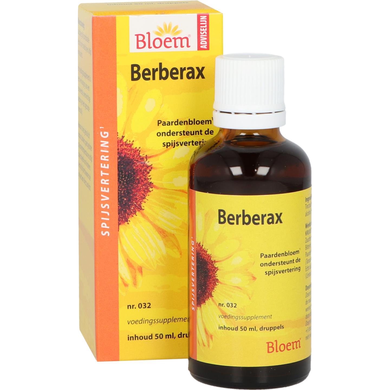 Bloem Berberax 50ml