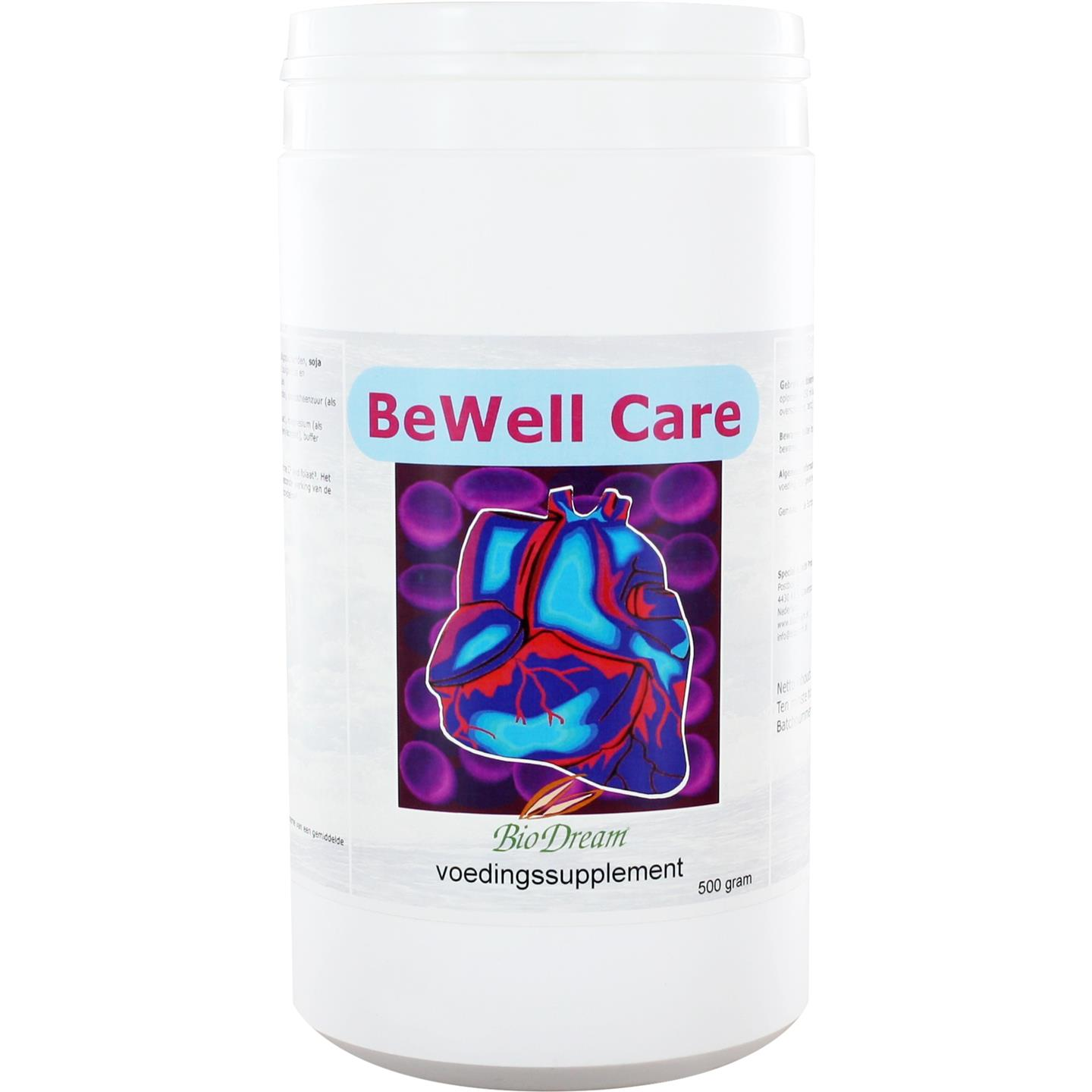 BeWell Care
