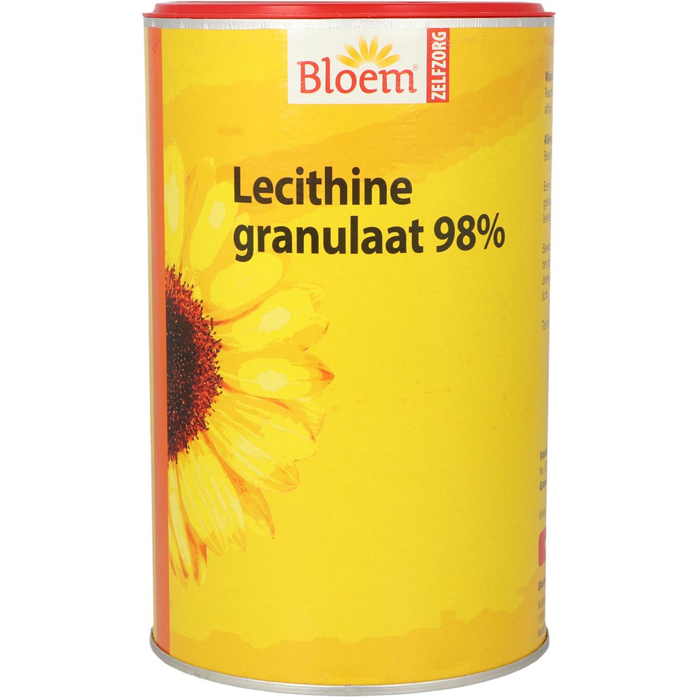 Lecithine granulaat 98%