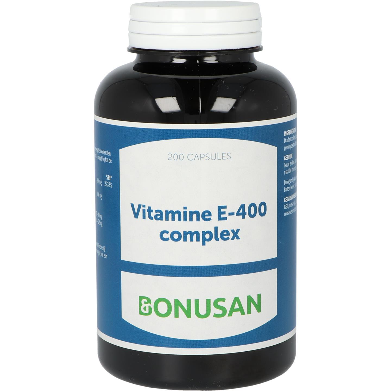 Vitamine E-400 complex