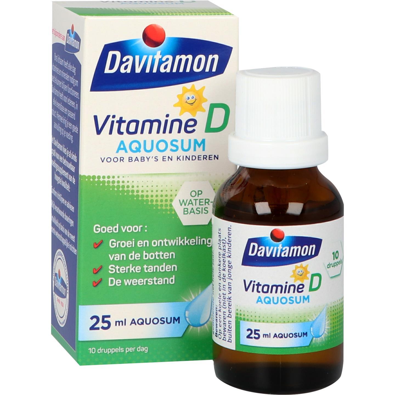 Vitamine D Aquosum