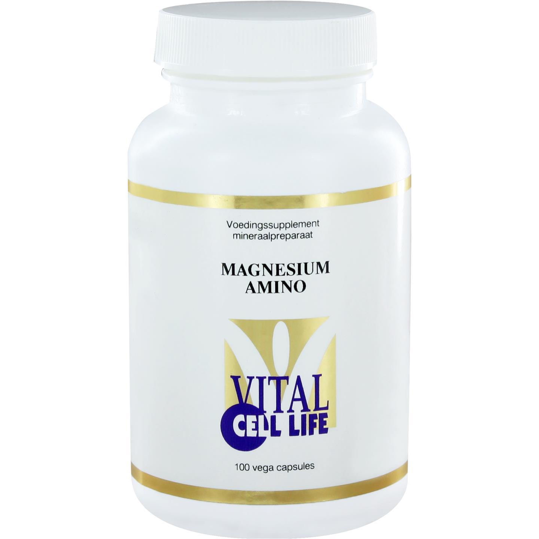 Magnesium Amino