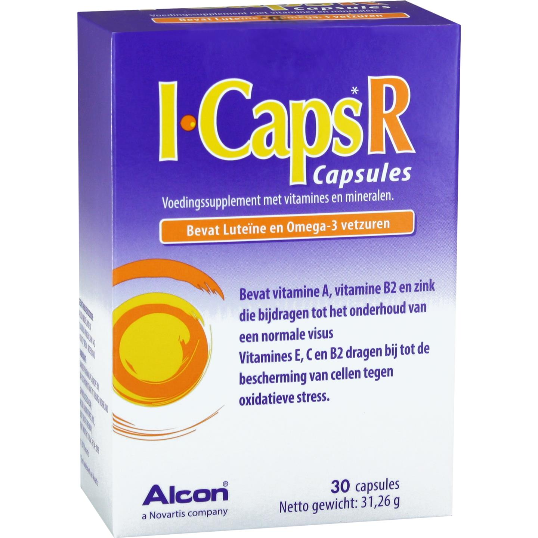 Alcon ICAPS