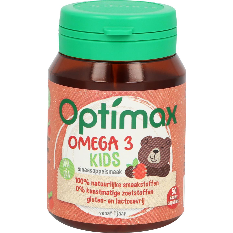 Kinder Omega 3