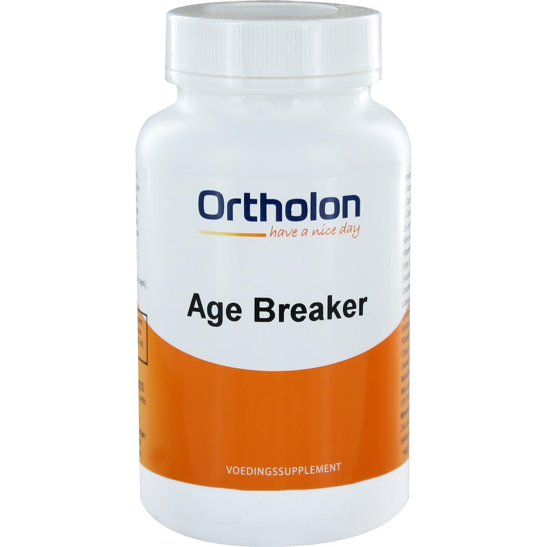 Age Breaker