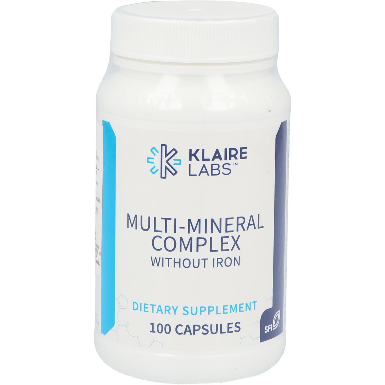 Multi-Mineral complex