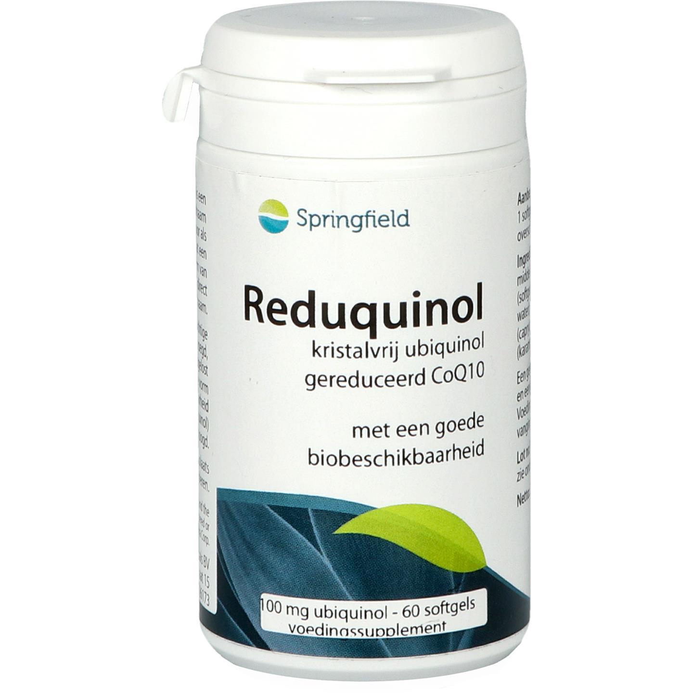 Reduquinol 100 mg