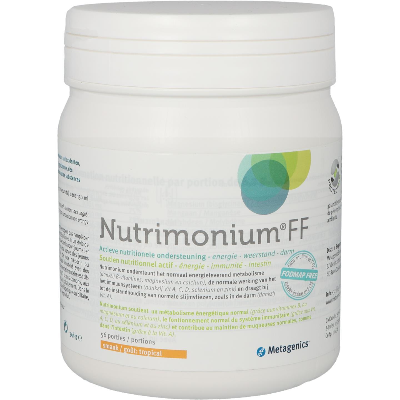 Nutrimonium FF