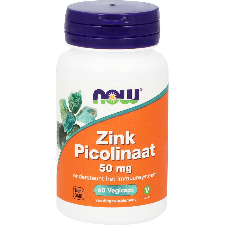 Zink Picolinaat 50 mg