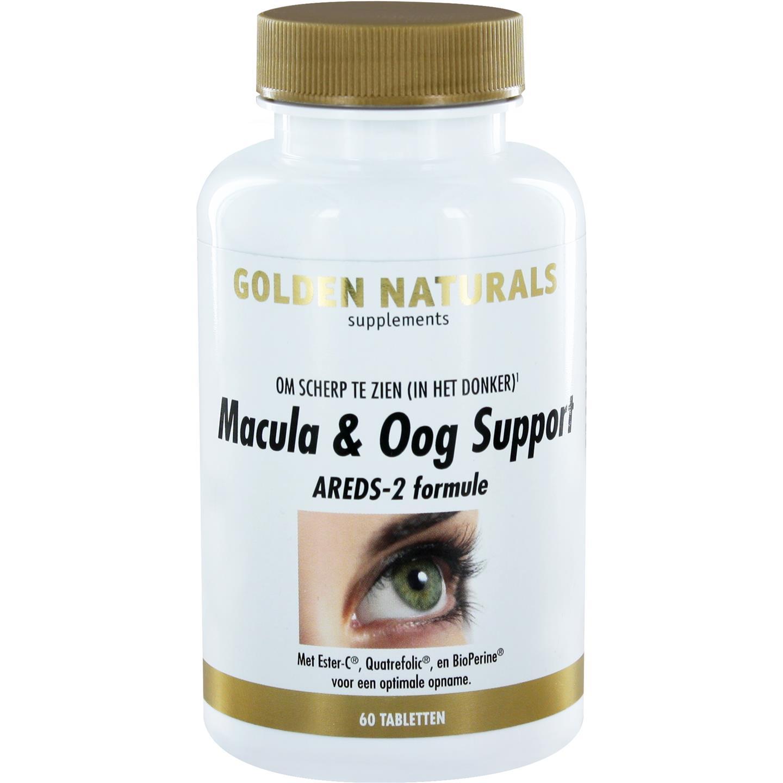 Macula & Oog Support