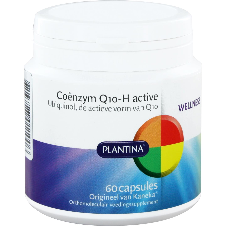 Coënzym Q10-H Active