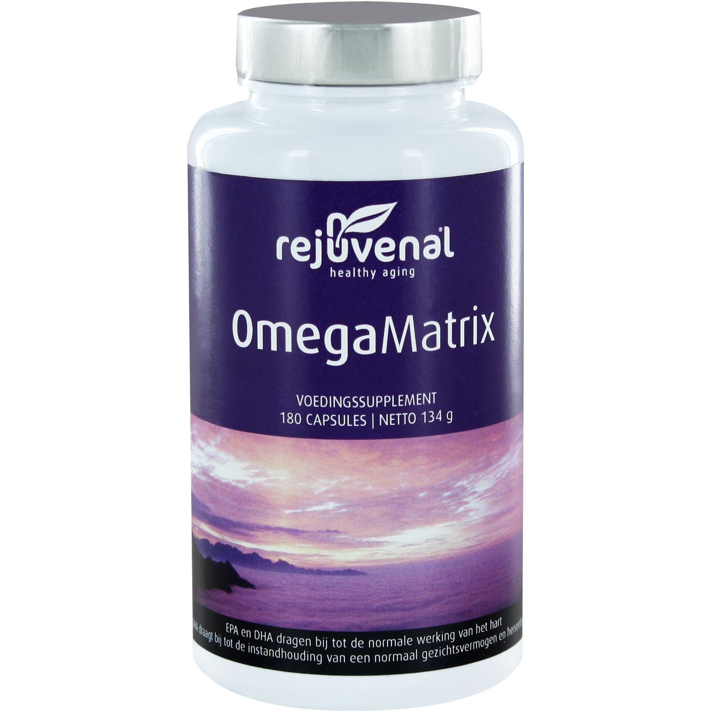 OmegaMatrix 500 mg
