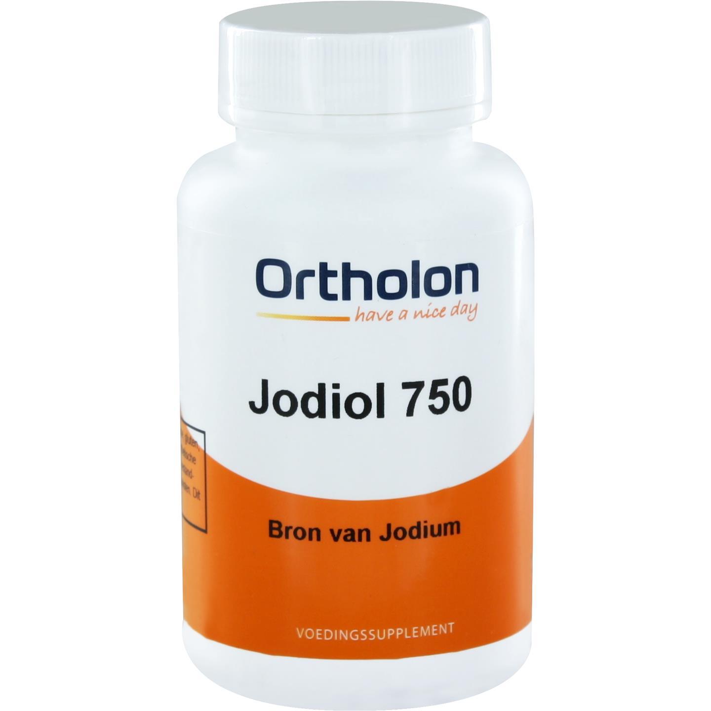 Jodiol 750
