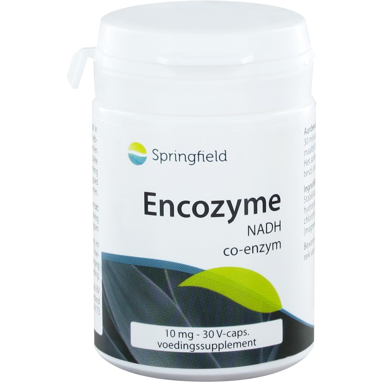 Encozyme NADH 10 mg