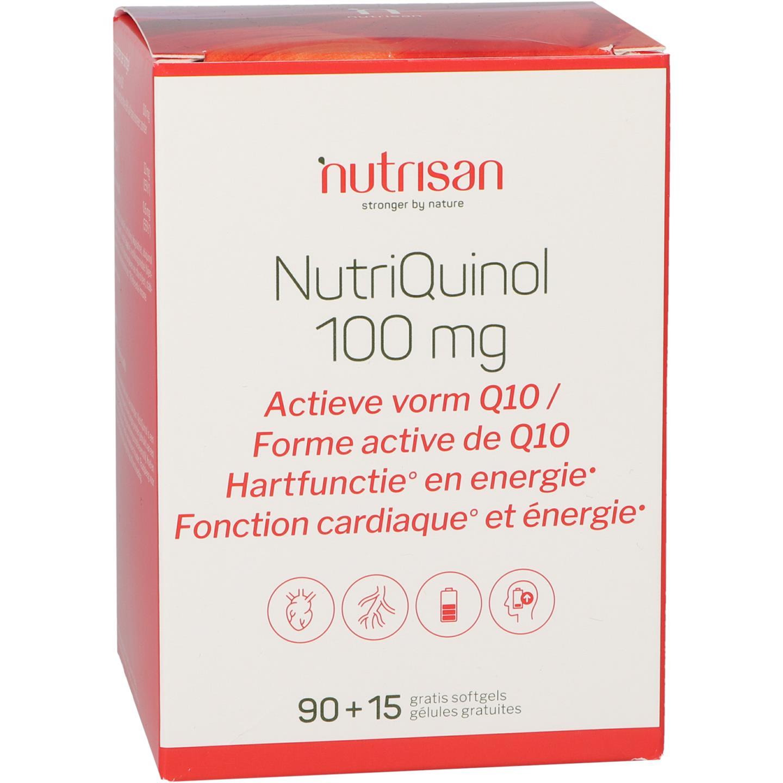 NutriQuinol