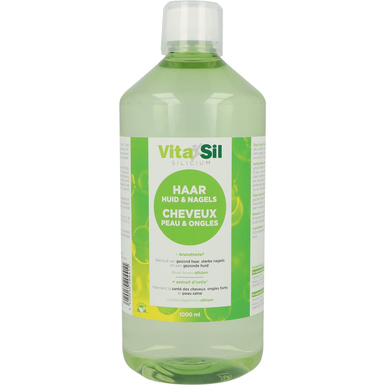 Organisch SiLiCium (brandnetel)