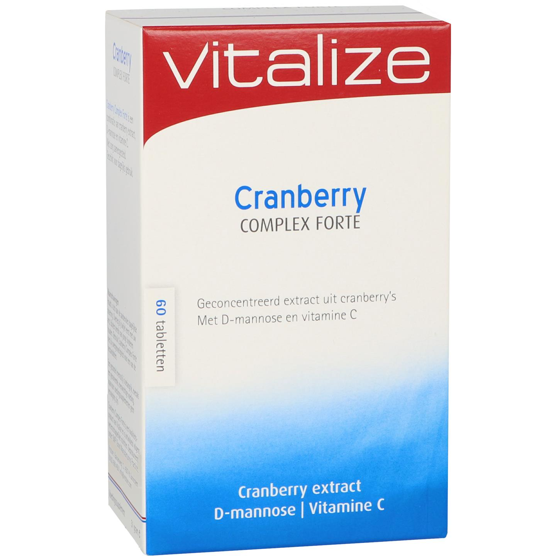 Cranberry complex Forte