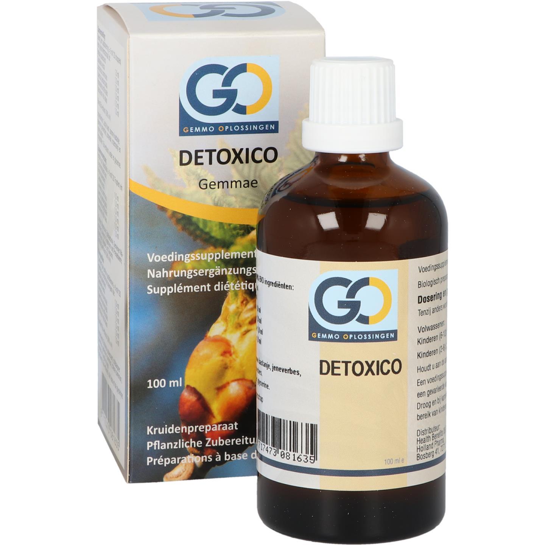GO Detoxico