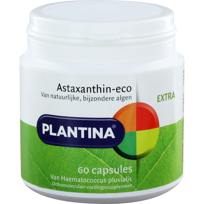 Astaxanthin-eco