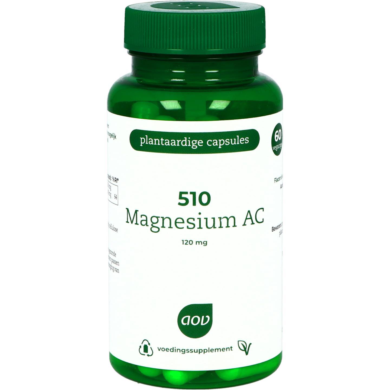 510 Magnesium AC 120 mg