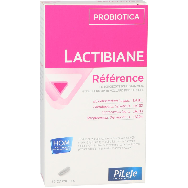 Lactibiane Reference