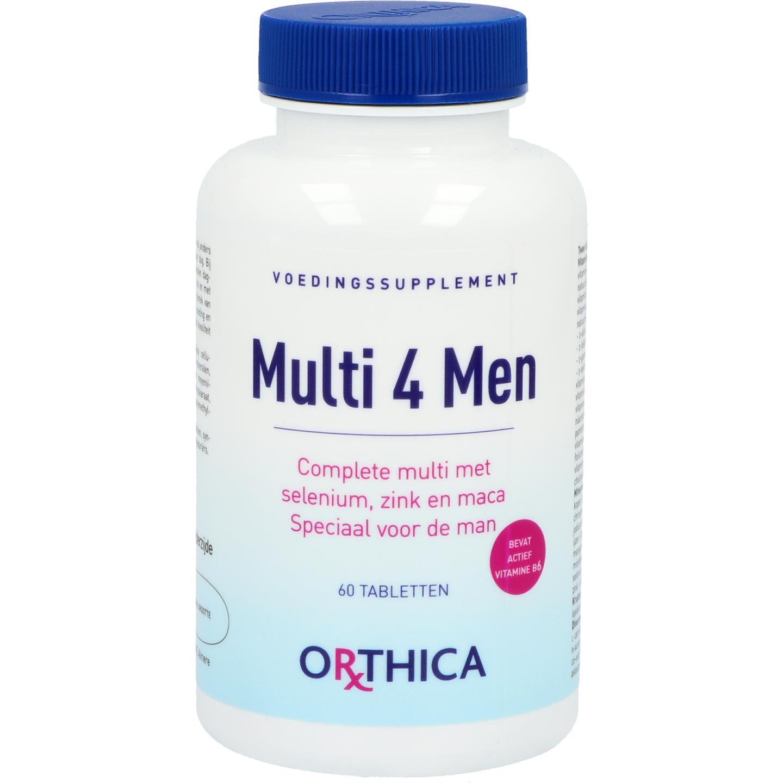 Multi 4 Men