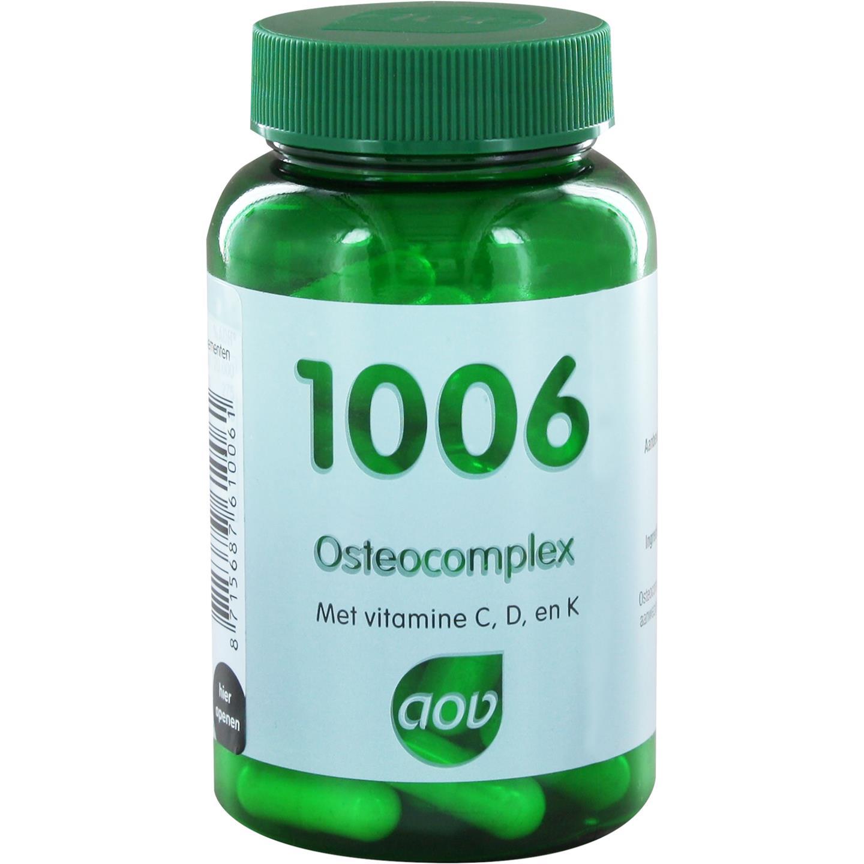 Foto van 1006 Osteocomplex