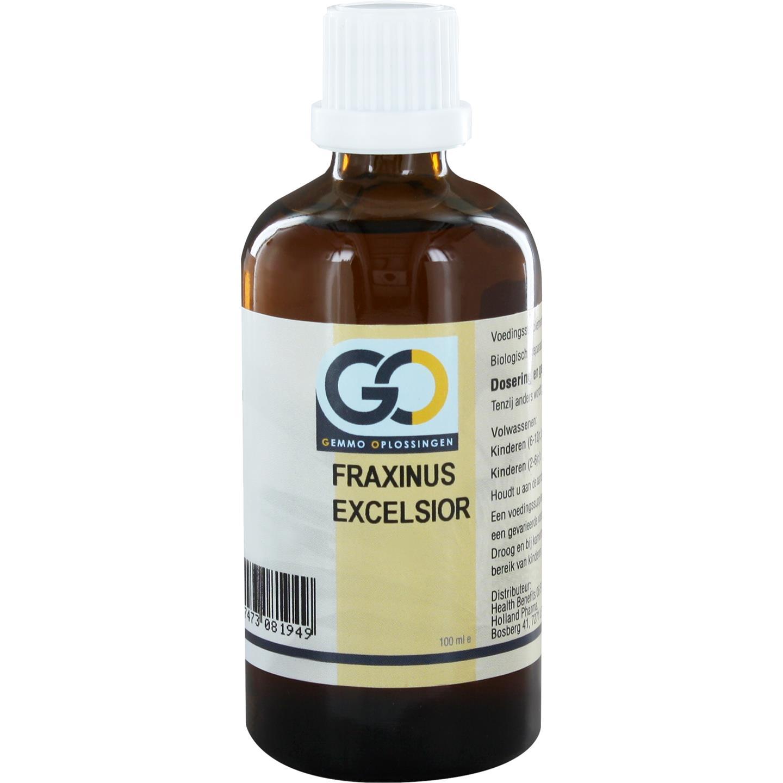 GO Fraxinus excelsior