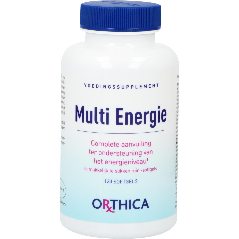 Multi Energie