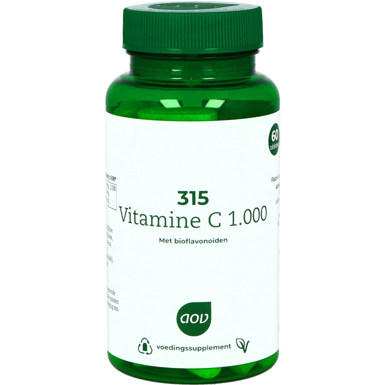 315 Vitamine C 1000