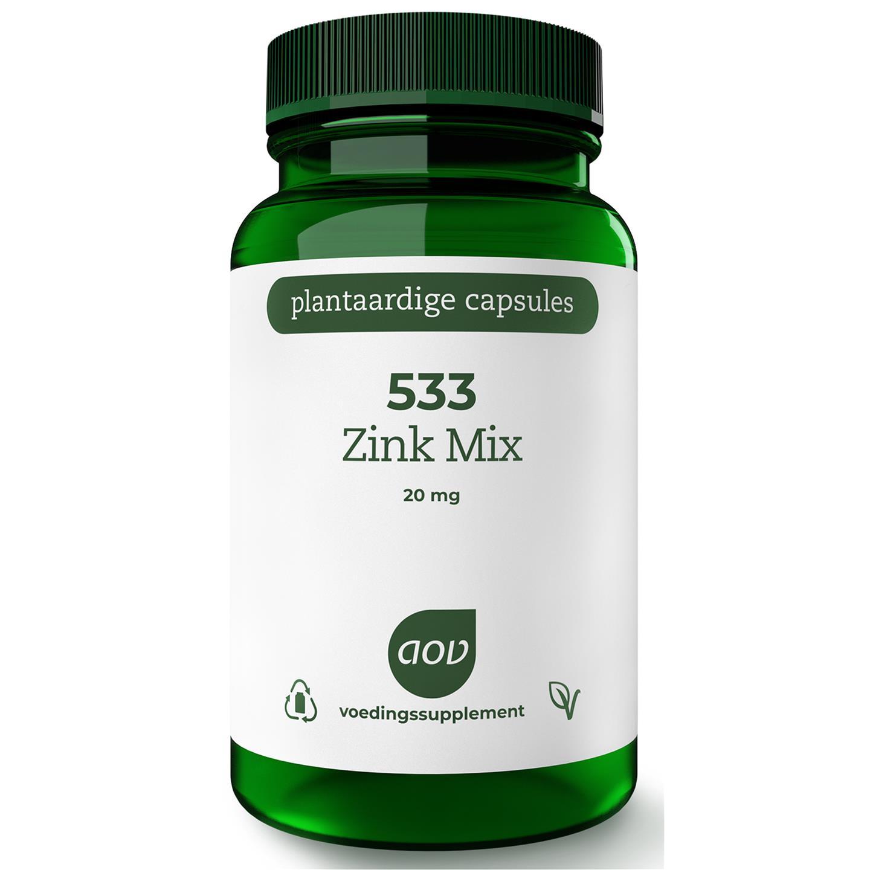 533 Zink Mix