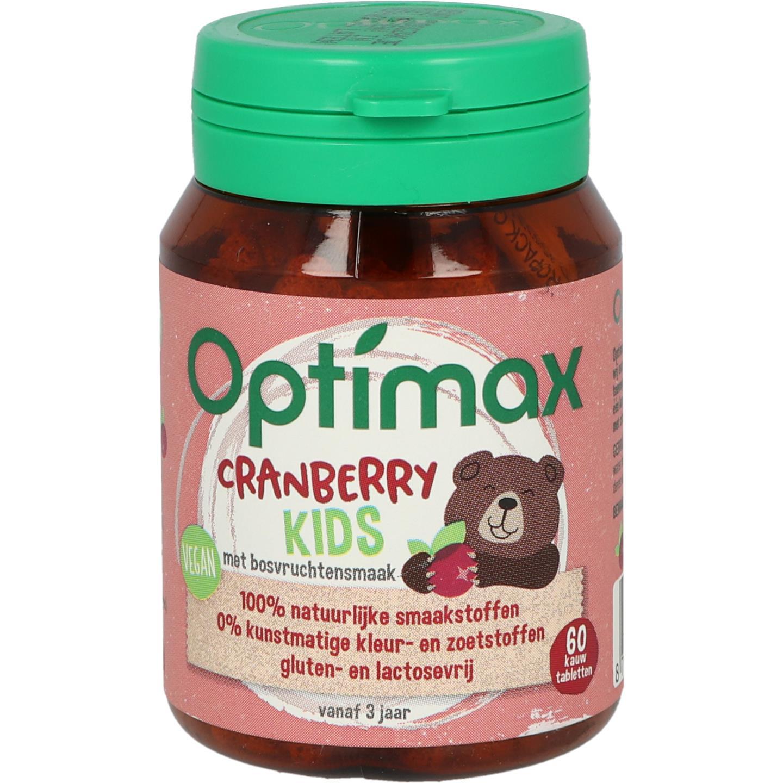 Kinder Cranberry