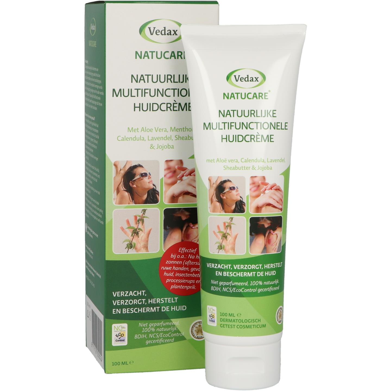 Natucare multifunctionele huidcrème