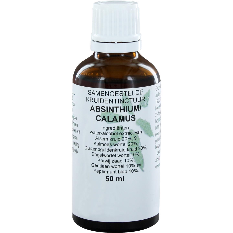 Absinthium / Calamus complex