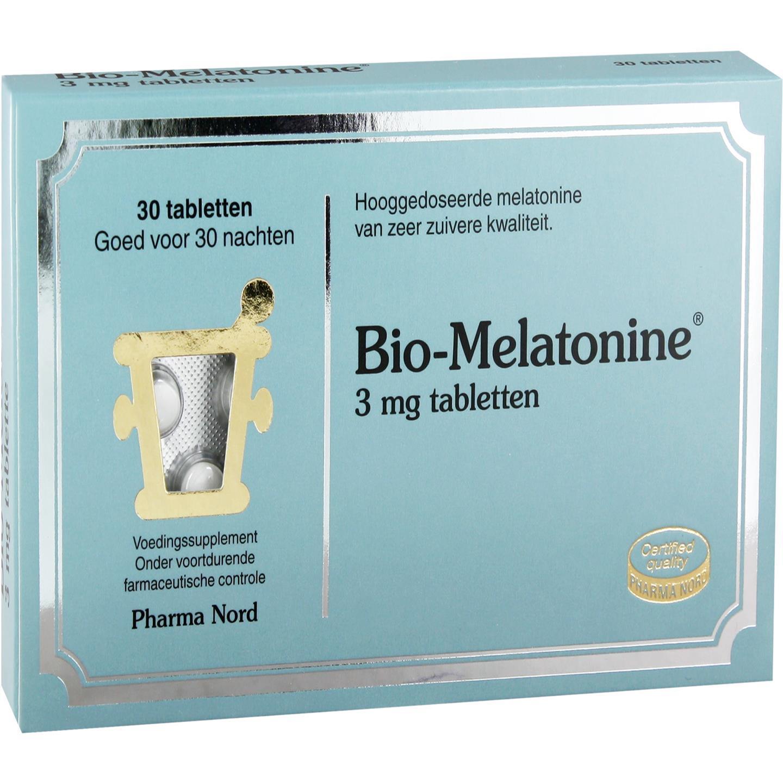 Bio-Melatonine 3 mg