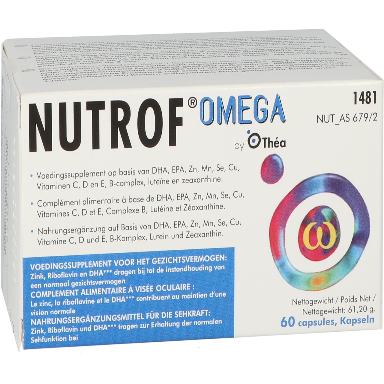 Image of Nutrof Omega