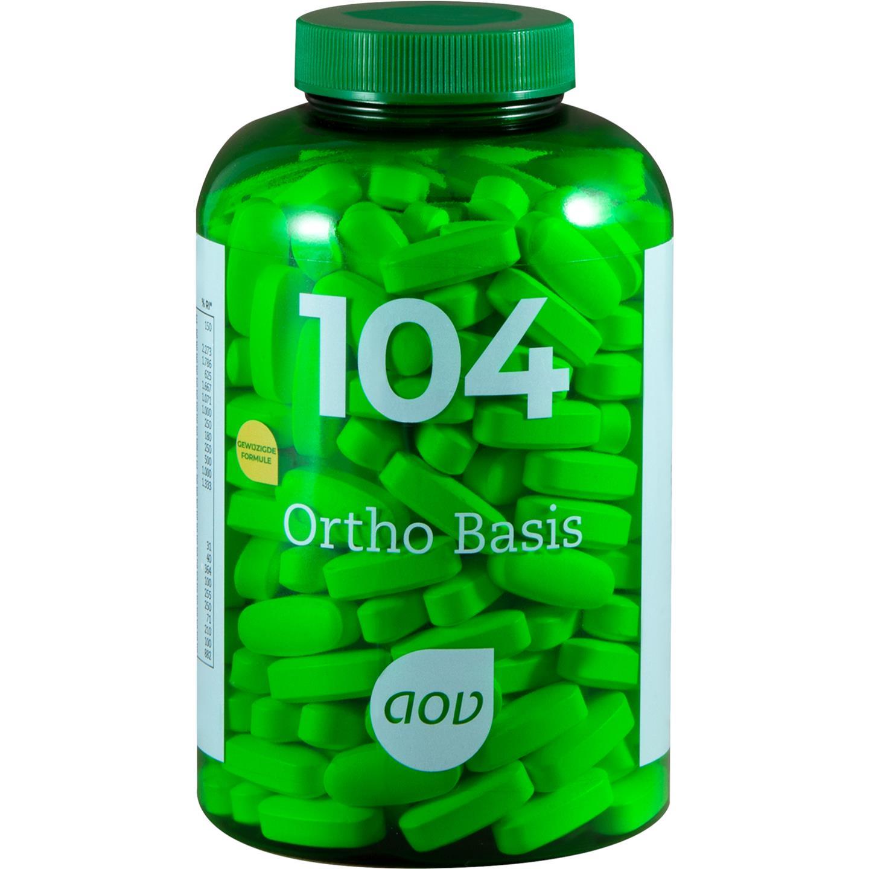 Aov Ortho Basis 104 270tb