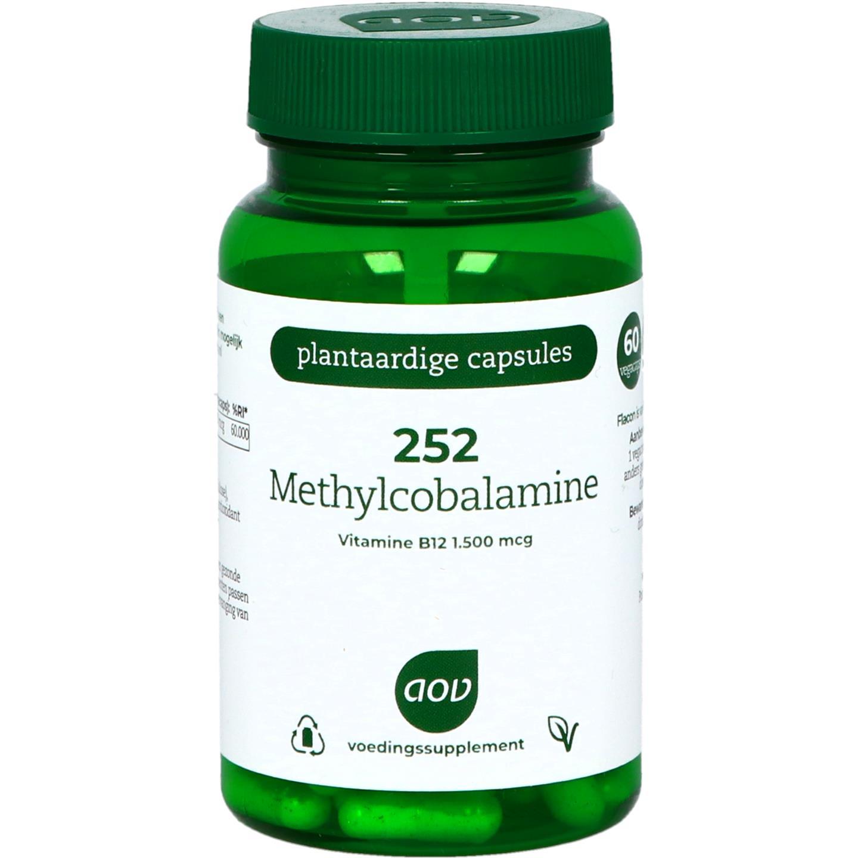 252 Methylcobalamine
