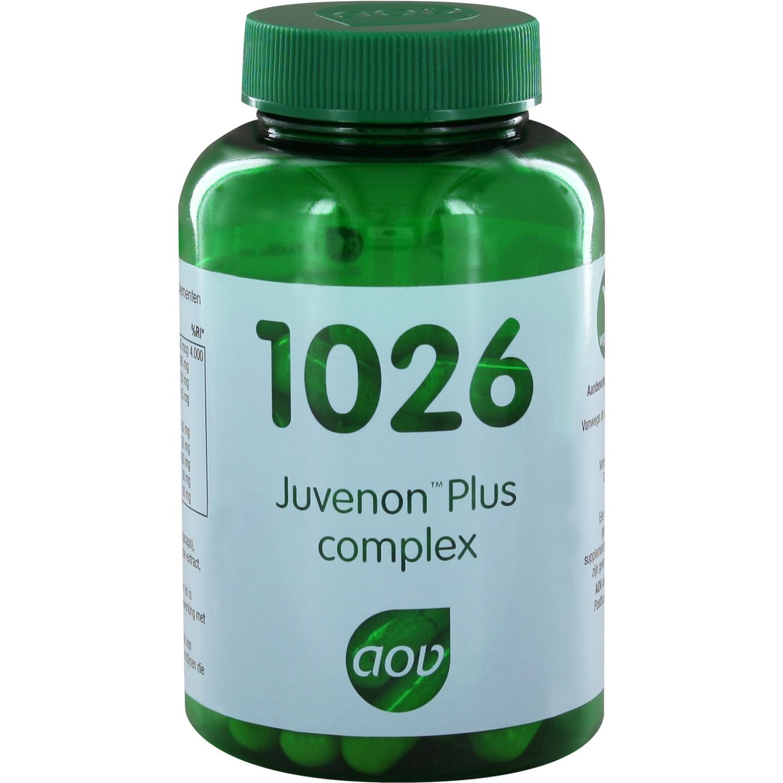 Foto van 1026 Juvenon Plus complex