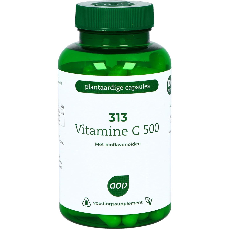 313 Vitamine C 500