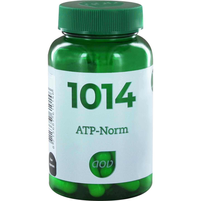 Foto van 1014 ATP-Norm