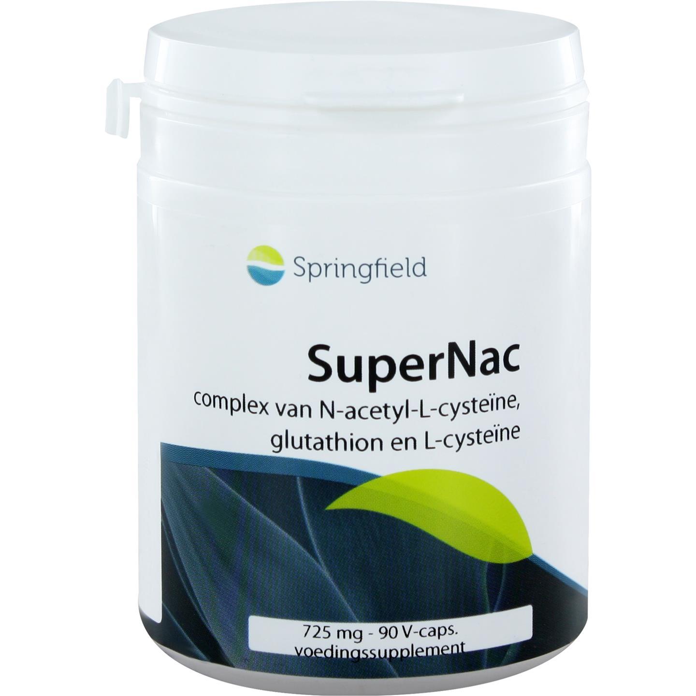 SuperNac