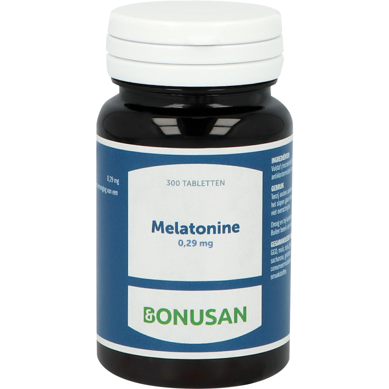 Melatonine 0,3 mg