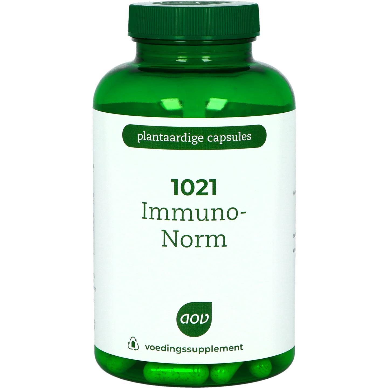 Foto van 1021 Immuno-Norm