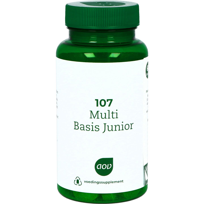 107 Multi Basis Junior
