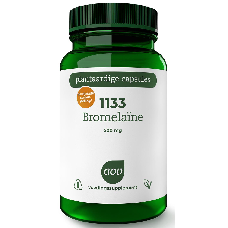 1133 Bromelaïne
